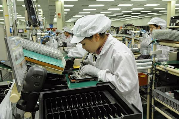 Vietnam faces bumpy road to be attractive destination for hi-tech investors