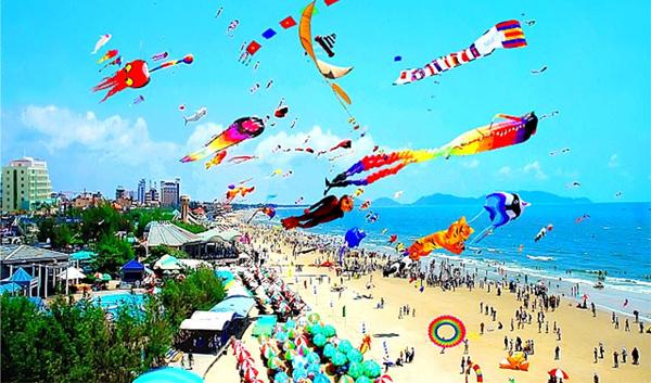 Thùy Vân- cung đường du lịch 5 sao hấp dẫn nhất Vũng Tàu