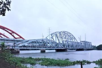 TP. HCM bảo tồn một phần cây cầu hơn trăm tuổi do Pháp thi công