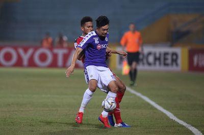 Lịch thi đấu vòng 20 V-League: Hà Nội đấu Thanh Hóa
