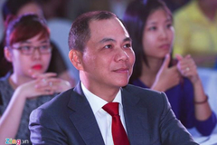 How rich are Vietnamese dollar billionaires?
