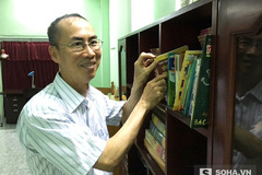 Mathematician Le Ba Khanh Trinh: I'm still holding a flame of passion for my work