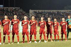 Lịch thi đấu và kết quả U18 Đông Nam Á 2019