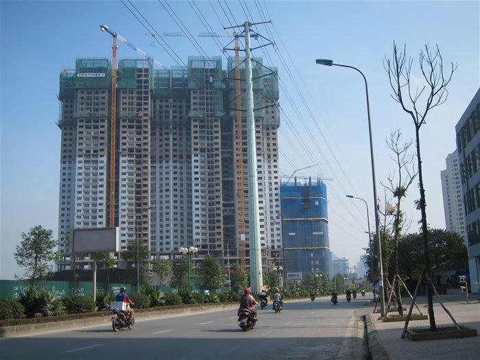 LEED,LOTUS,green certificate,green real estate