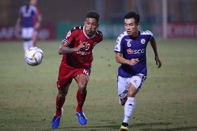 Xác định đối thủ của Hà Nội ở bán kết AFC Cup liên khu vực