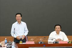 Học viện Chính trị QG Hồ Chí Minh phải giữ vai trò quan trọng trong đấu tranh chống quan điểm sai trái