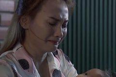 'Về nhà đi con' tập 83, Thư sốc nặng vì ông Sơn bỏ nhà ra đi