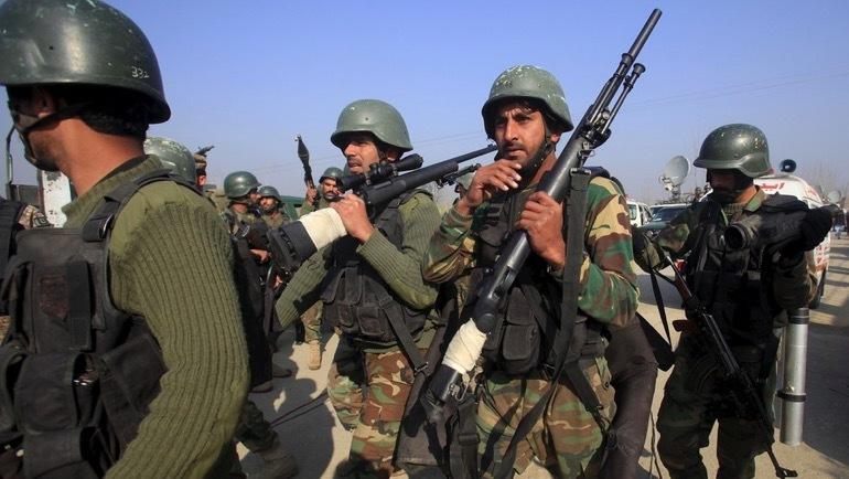 căng thẳng Pakistan-Ấn Độ,Ấn Độ,Pakistan,Kashmir,tự trị
