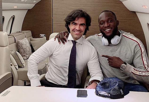 MU đồng ý bán Lukaku cho Inter giá 73 triệu bảng