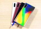 Galaxy Note 10 và Note 10+ ra mắt: Máy lớn hơn, cấu hình siêu khủng, có 5G