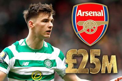 Arsenal gây sốt chiêu mộ tân binh giá 25 triệu bảng