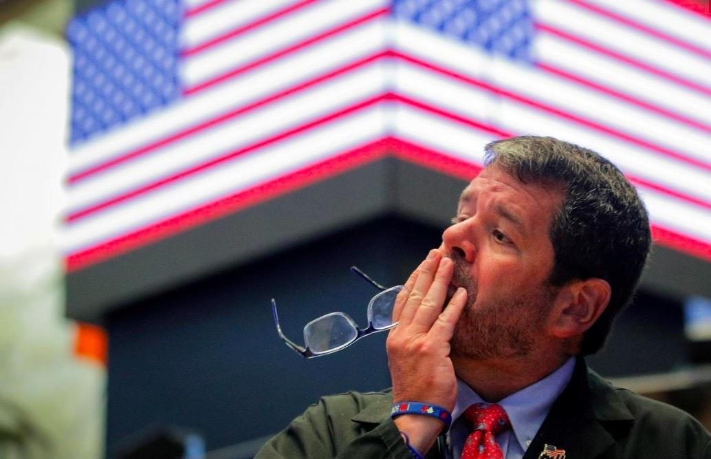 đại suy thoái,Donald Trump,thương chiến Mỹ-Trung,Trung Quốc