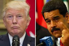 Lý do lệnh cấm vận của Mỹ 'vô nghĩa' với Venezuela