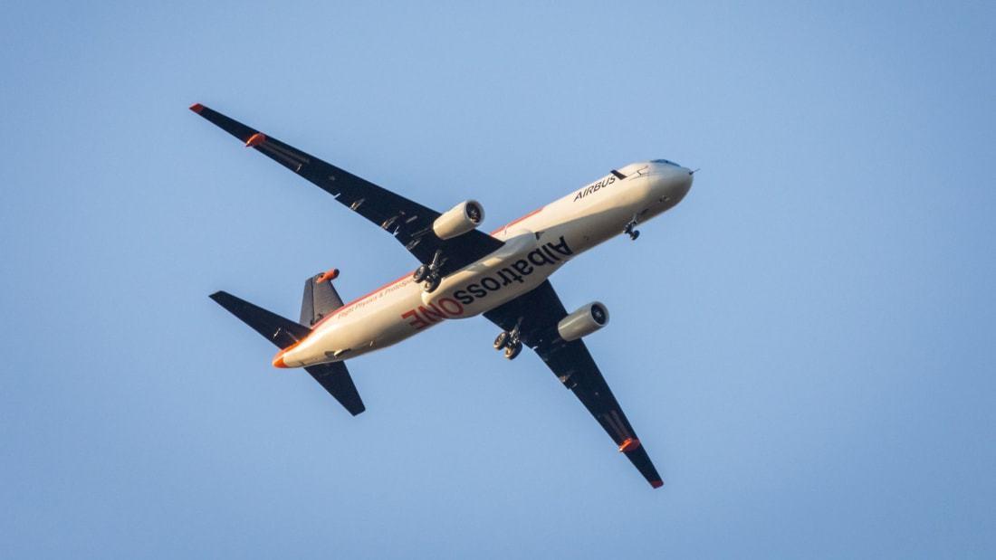 máy bay,Airbus