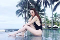 Những bộ bikini hàng hiệu đắt đỏ, gợi cảm của vợ tỷ phú Minh Nhựa, Cường Đô la...