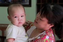 Sau tai nạn giao thông, người phụ nữ làm mẹ nhờ xin tinh trùng