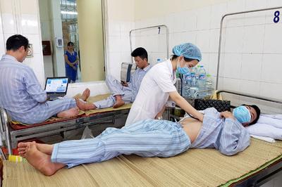 Người đàn ông khoẻ mạnh, tử vong sau 2 ngày vào viện vì sốt xuất huyết