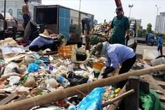 Từ 1/9, cấm sử dụng sản phẩm nhựa dùng một lần trên vịnh Hạ Long