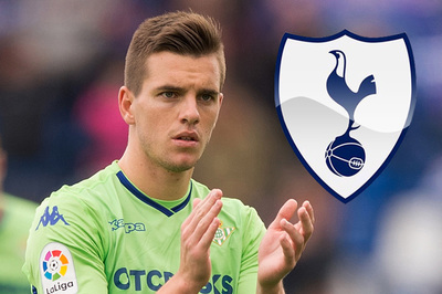"""Tottenham nổ """"bom tấn"""" 55 triệu bảng, đạt thỏa thuận Dybala"""