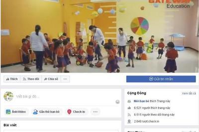 """Trường Gateway Ấn Độ bỗng dưng """"mang vạ"""" vì dân mạng Việt chỉ trích"""