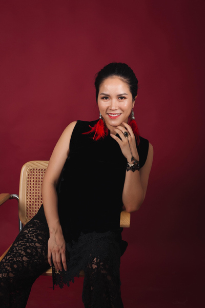 CEO & Founder Lamita Dance Fitness từng định giải thể trước khi chinh phục Shark Tank