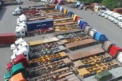 Giải pháp hỗ trợ doanh nghiệp vận tải vận hành tiết kiệm