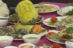 Going vegan during Vu Lan Festival becomes trend