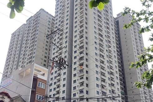 Quản lý nhà chung cư sắp có quy định mới: Phường 'làm thay' nếu chủ đầu tư chây ì