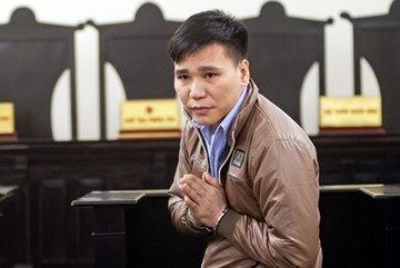 Ca sĩ Châu Việt Cường được giảm án 2 năm tù