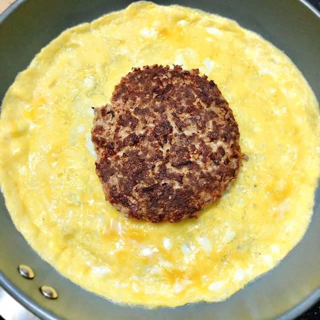 Công thức làm món thịt bò chiên đắp trứng