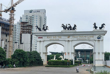 Hanoi rejects land use adjustment in Ciputra urban area