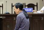 14 năm tù cho bà mẹ giết con trai rồi báo bị người khác đánh chết