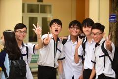 Điểm chuẩn Trường ĐH Mở TP.HCM từ 15,5 đến 22,85
