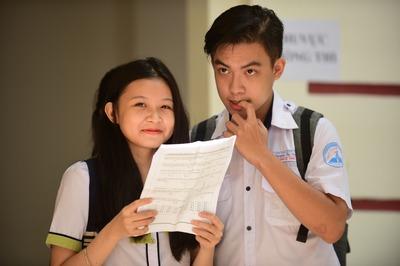 Điểm chuẩn Trường ĐH Công nghệ TP.HCM cao nhất 22