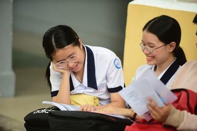 Trường ĐH Nông lâm TP.HCM công bố điểm chuẩn 2019