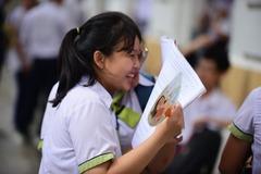 Điểm chuẩn Trường ĐH Kinh tế TP.HCM từ 21,6 đến 25,1