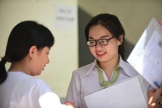 Điểm chuẩn Trường ĐH Y dược TP.HCM cao nhất 26,7