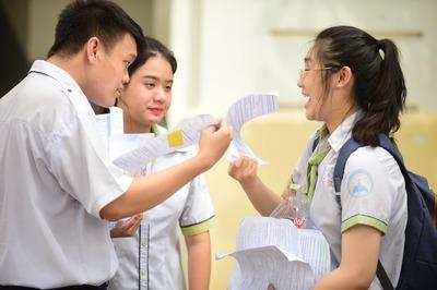 Điểm chuẩn Trường ĐH Ngoại Ngư, Sư phạm Kỹ thuật và các phân hiệu ĐH Đà Nẵng