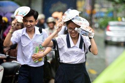 Điểm chuẩn Trường ĐH Thủ Dầu Một chủ yếu là 14