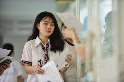 Điểm chuẩn Trường ĐH Kinh tế Đà Nẵng thấp nhất 19,5