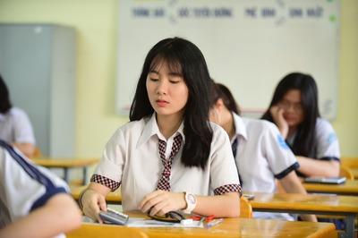 Điểm chuẩn Trường ĐH Sư phạm Đà Nẵng cao nhất 23,55