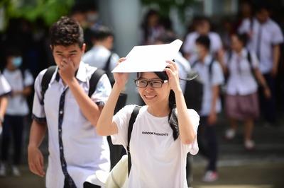 Điểm chuẩn Trường ĐH Kinh tế Luật từ 20,4 trở lên