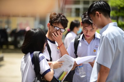 Điểm chuẩn Trường ĐH Công nghiệp thực phẩm TP.HCM cao nhất 20,25