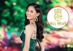 Tổ chức Miss World nói gì về Hoa hậu Lương Thùy Linh?