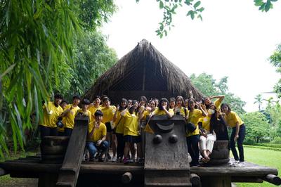 Trải nghiệm văn hóa đặc biệt của giới trẻ Hàn Quốc tại Việt Nam