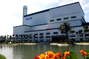 3,000 tonnes of waste to be burned to create energy in Can Tho