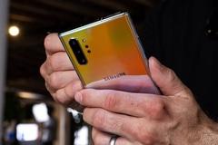 Galaxy Note 10+ có đủ khả năng 'ăn đứt' iPhone XS Max, OnePlus 7 Pro?
