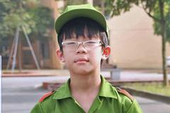 Cậu bé Hà Nội 10 tuổi thoát chết khi bị bỏ quên trên xe buýt của trường