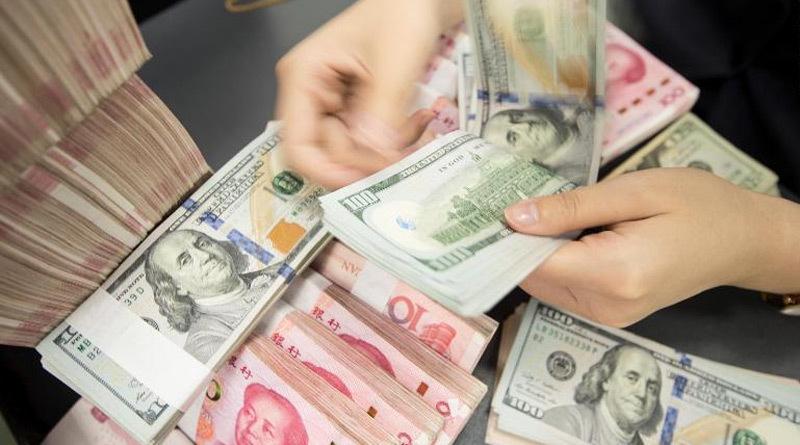 Mỹ,Trung Quốc,thương chiến,chủ nợ,trái phiếu