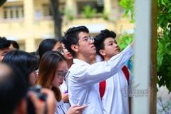 Trường ĐH Kinh tế Quốc dân tuyển 6.000 chỉ tiêu, dự kiến điểm sàn từ 18
